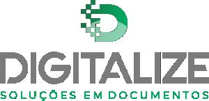 Digitalização e Guarda de Documentos – Digitalize